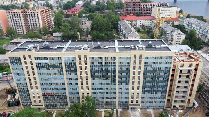 Бизнес, построенный на честности: как застройщику из 90-х удалось изменить подход к недвижимости на Севере