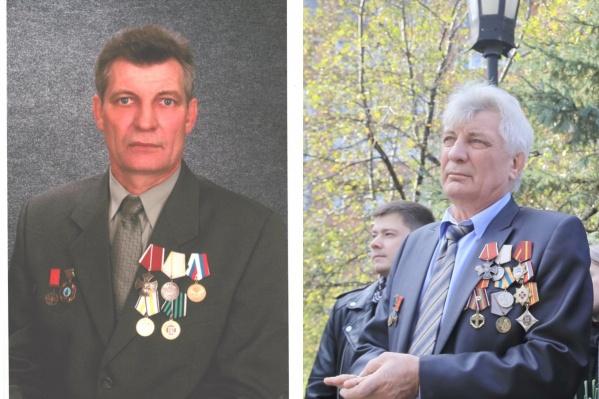 Дмитрий Михеев возглавлял созданный им Фонд помощи инвалидам радиационных катастроф с 1996 года до последнего дня своей жизни