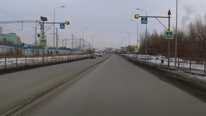 На затянувшуюся реконструкцию Заводского шоссе потребовались деньги