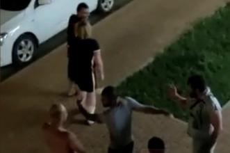 В Краснодаре ищут мужчину, который во время драки выстрелил в человека