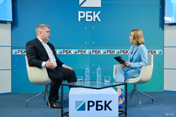 Евгений Абузов рассказал, как изменился рынок банковских услуг во время пандемии