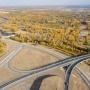 В Волгограде получили разрешения на строительство части дороги через Волго-Ахтубинскую пойму