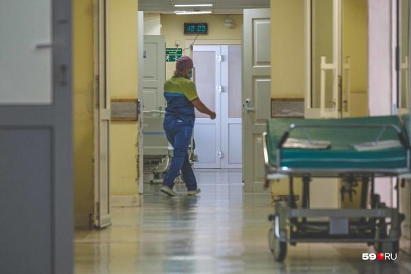 Сейчас раненые восстанавливаются в больницах