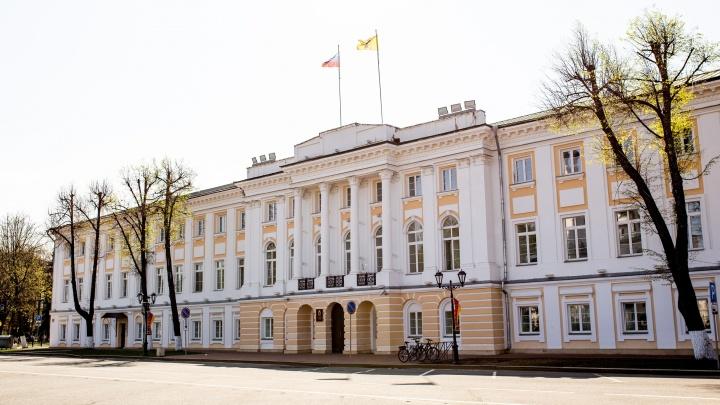 Силовики придут в облдуму, чтобы выяснить, почему в Ярославской области не выдают жильё детям-сиротам