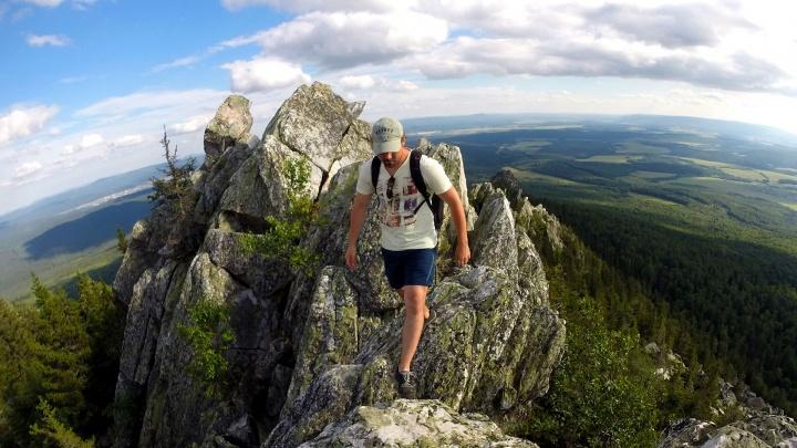Хабиров назвал топ-5 популярных туристических мест в Башкирии