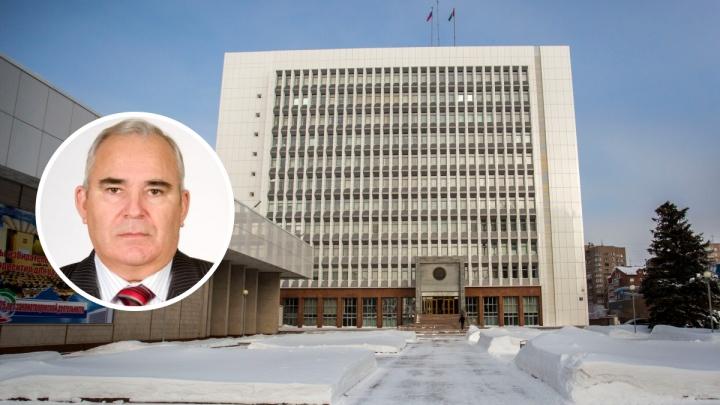 Депутата Заксобрания заподозрили в мошенничестве с землей в Колывани— силовики проверяют 45участков