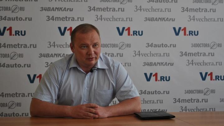 Под Волгоградом заочно отправили в колонию так и не пойманного экс-депутата Госдумы