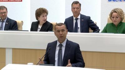 «Сменился депрессивный настрой»: Шумков заявил, что отток населения из Зауралья может прекратиться