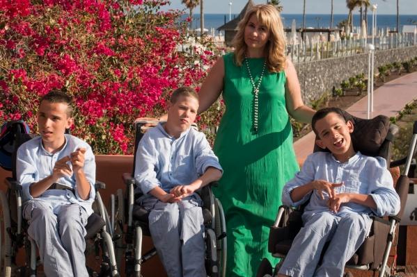 Екатерина Аронова рассказала, как изменилась жизнь их семьи за последние годы