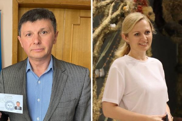 Олег Мандрыкин обратился в полицию, Ирина Чиркова намерена обратиться в избирком