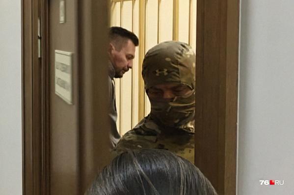 Ринат Бадаев на суде свою вину не признавал