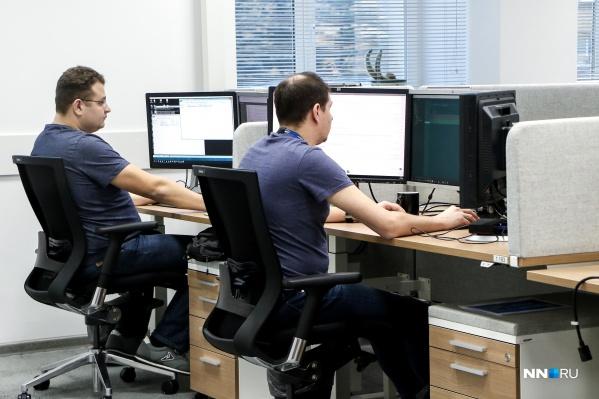 """Офисы <nobr class=""""_"""">IT-компаний</nobr> могут переместиться в Започаинье"""