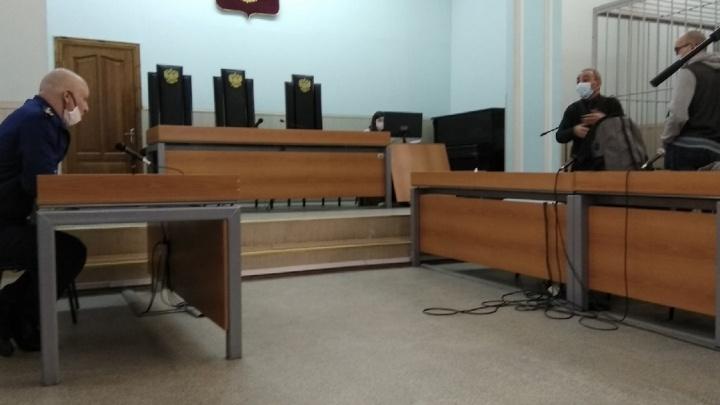 Разборки «Законовских»: суд закрыл уголовное дело о похищении бизнесмена в Самаре
