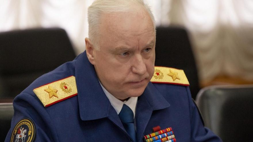 Бастрыкин заявил о предотвращении нападения на школу в Красноярском крае