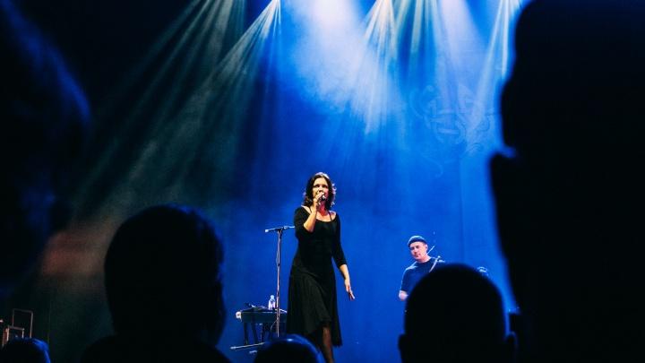 В Омске прошел концерт «Мельницы»: фоторепортаж о том, как всё прошло
