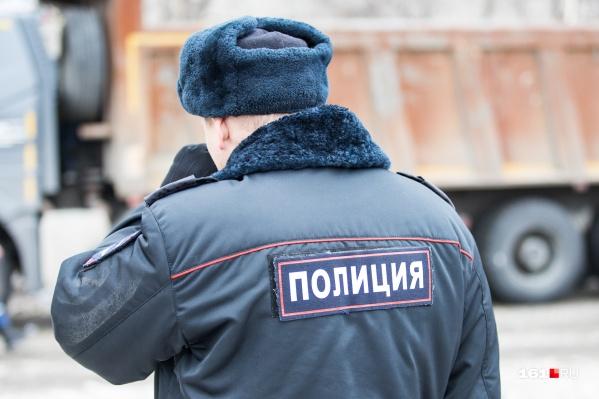 Звание полицейского в СК не уточнили