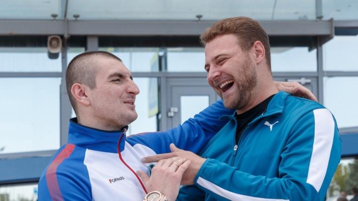В Волгограде чемпионы Паралимпиады в Токио получат по 2,5 миллиона рублей за победу