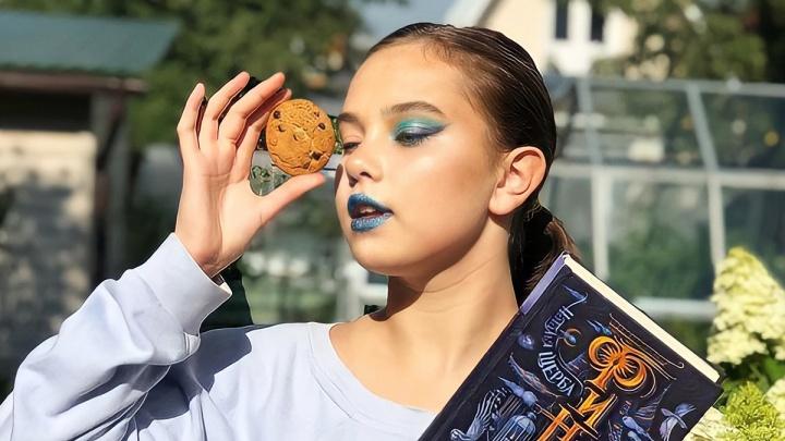 «Такого еще не было!»: школьница из Челябинска вошла в шорт-лист престижной книжной премии
