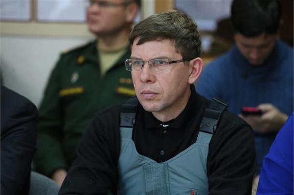Ивану Белавкину может грозить внушительный срок по делу о получении крупной взятки