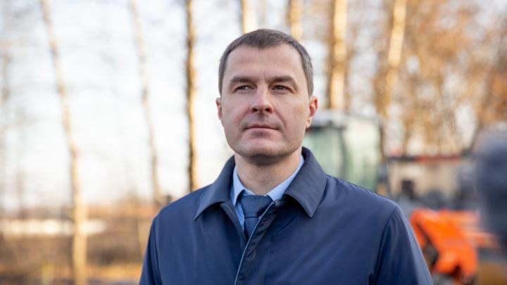 Земли, огромный дом, мотоцикл: мэр Ярославля показал свои доходы и имущество