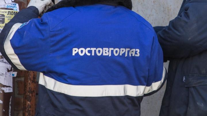Власти Ростова пустят с молотка долю в совместном предприятии с «Газпромом»