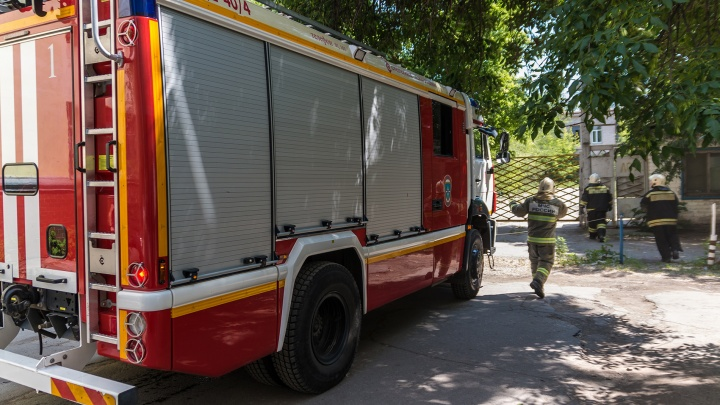 Стало известно, каким будет пожарное депо в Запанском