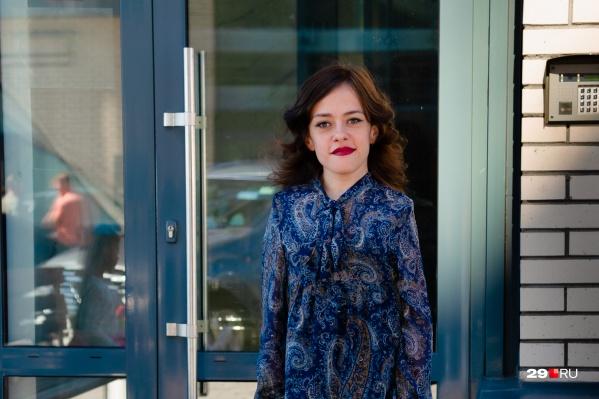 Александре Юдиной 30 лет. Два года назад ей пересадили почку — она рассказала, как изменилась после этого ее жизнь