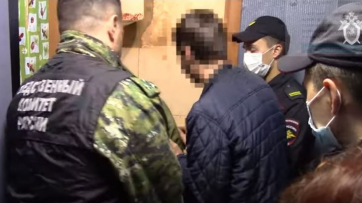 Бастрыкин поставил на контроль расследование уголовного дела о тройном убийстве в Кузбассе