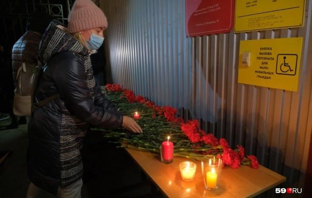 «Дело, конечно, не в охране»: директор новосибирского колледжа о причинах стрельбы в Перми