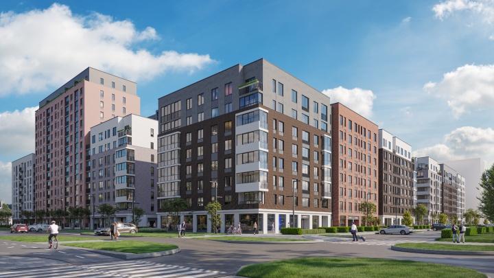 4D приступил к строительству амбициозного жилого проекта в новом районе «Комарово Парк»