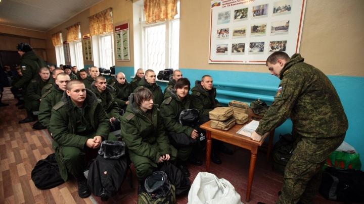 В России предложили включать службу в армии в трудовой стаж