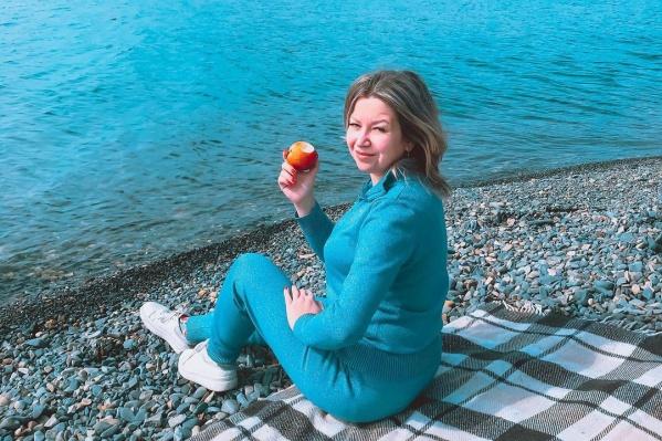 Сибирячка рассказала, как перебралась с семьей к морю и солнцу