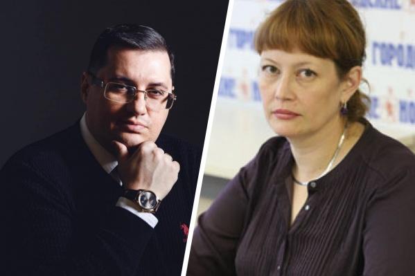 Экс-заместитель мэра раскритиковал увольнение главы департамента образования