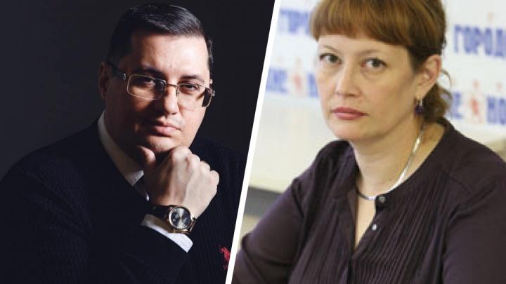 «Последний гвоздь в крышку гроба»: бывший вице-мэр Красноярска раскритиковал увольнение Татьяны Ситдиковой