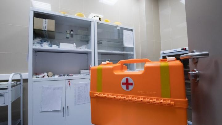 Как в Ростове решат проблему очередей на вакцинацию против COVID-19? Ответ горздрава