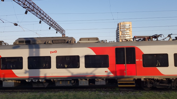 Из Ростова запустят дополнительные поезда в Адлер