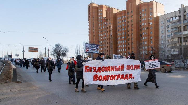 Первых дольщиков двух скандальных долгостроев в Волгограде заселят до весны 2021года