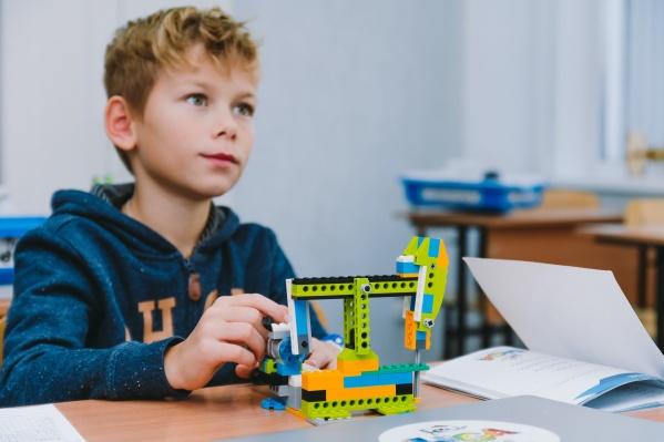 «Лига Роботов» назвала 5 причин, почему школьникам могут пригодиться занятия робототехникой