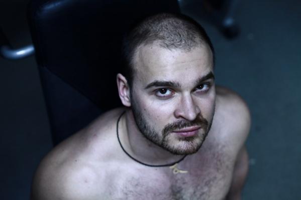 Максима Марцинкевича в 2017-м приговорили к 10 годам колонии, а в сентябре <nobr>2020 года</nobr> он при странных обстоятельствах был обнаружен мертвым в СИЗО