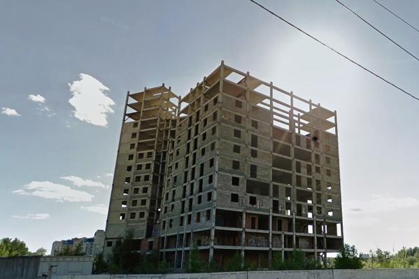 Строительством нового дома займется ЖСК «Кристалл»