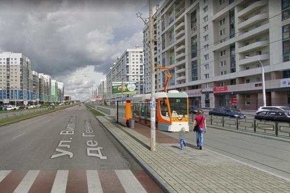Город ждет трамвай в Академический уже 13 лет. Но долгожданная стройка может затянуться из-за злосчастного коронавируса