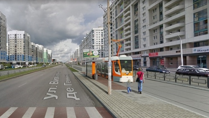 Стройке трамвая в Академический угрожают кусачие цены: инсайд от строителей