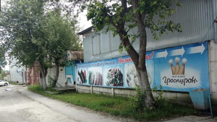 На фабрике мороженого «Гроспирон» под Новосибирском зафиксировали очаг коронавируса