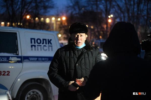 Пожар, случившийся в ночь на 12 января, унес жизни восьми человек
