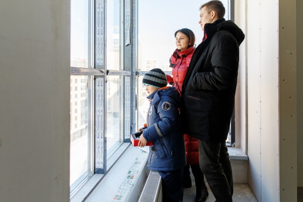 """Только за минувший год компания построила <nobr class=""""_"""">6 жилых</nobr> домов"""