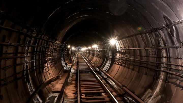 Три-четыре года займет строительство новых станций метро в Нижнем Новгороде