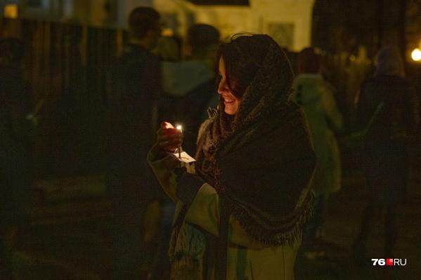 Для православных Пасха — один из самых главных праздников