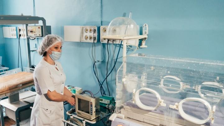 Минздрав: в2020году в омской больнице умерла одна беременная женщина с коронавирусом
