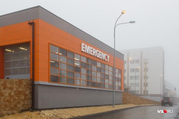 Родные уверены: волгоградка заболела COVID-19 в больнице