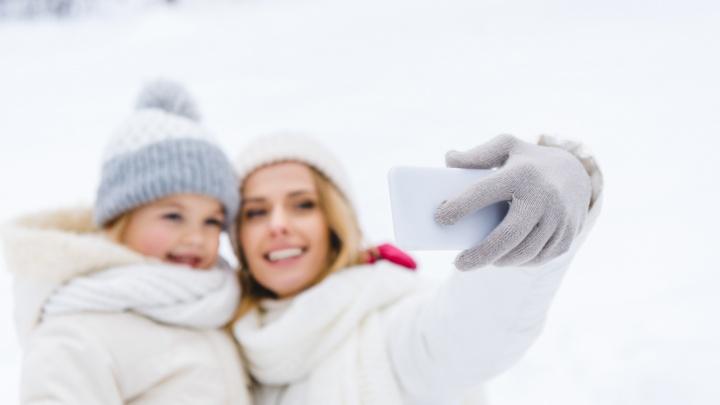 Эксперты проанализировали, чем занимались омичи на новогодних каникулах